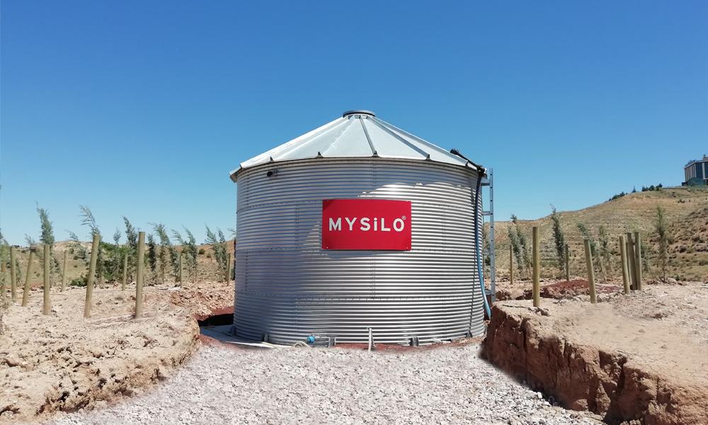 Mysilo | Water Tank